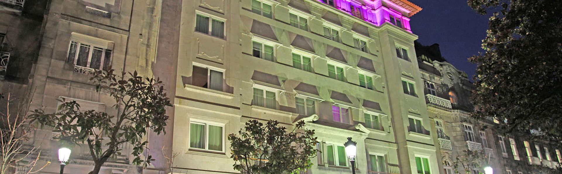 Gran Hotel Nagari Boutique & Spa 5* - Vigo, España