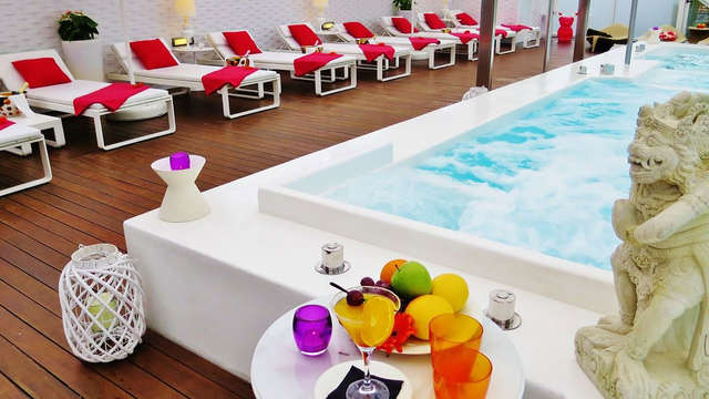 Gran Hotel Nagari Boutique Spa
