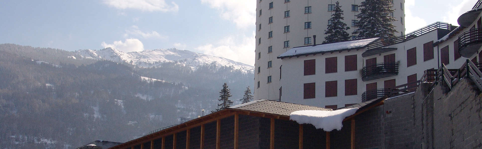 Hotel La Torre SPA & Restaurant - edit_facade.jpg