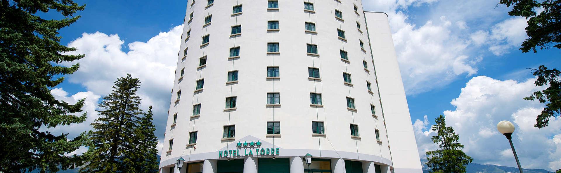Hotel La Torre SPA & Restaurant - edit_front.jpg