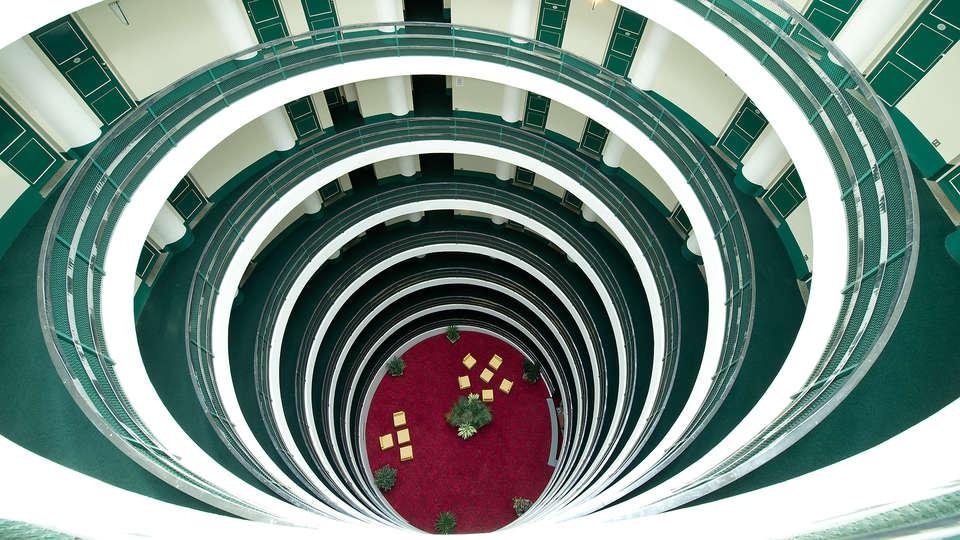 Hotel La Torre SPA & Restaurant - edit_hall2.jpg