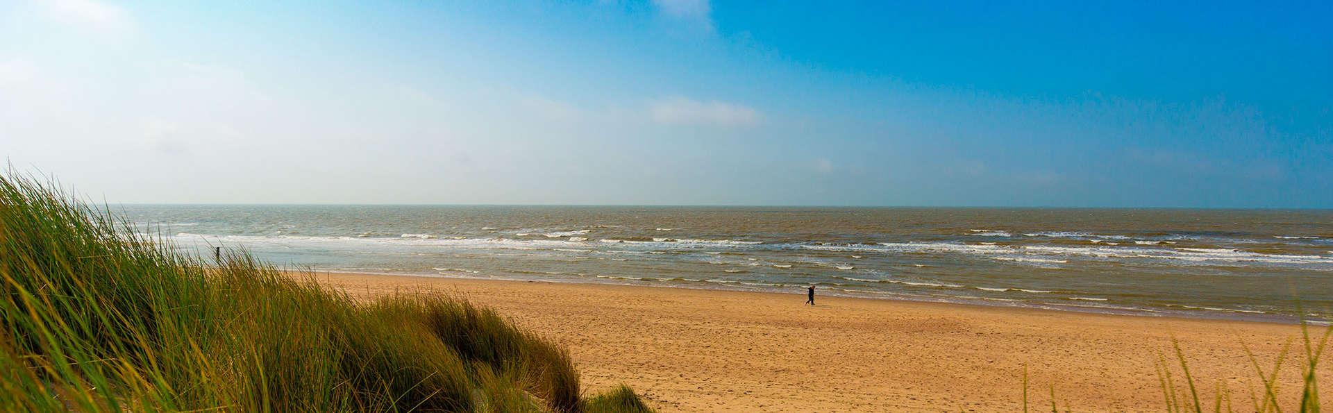 Explorez la côte belge