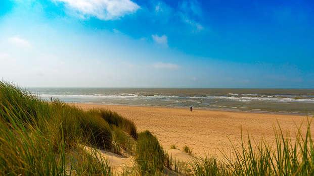 Verken de mooie Belgische kust met de tram
