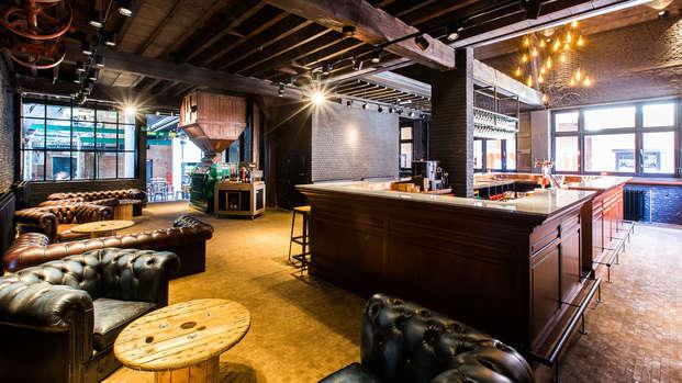 Bourgondisch Antwerpen met bezoek aan brouwerij de Koninck
