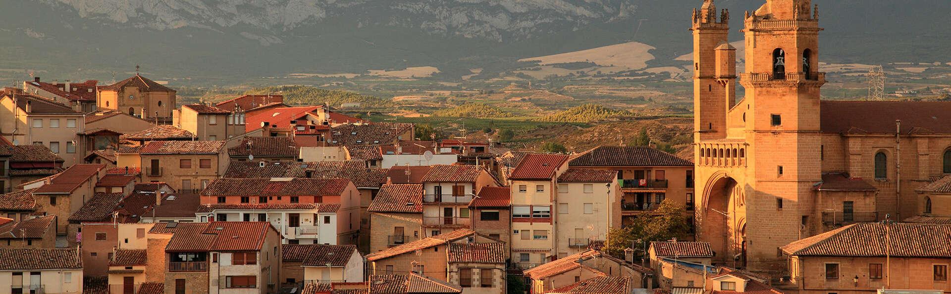 Voyage œnologique dans la Rioja Alavaise