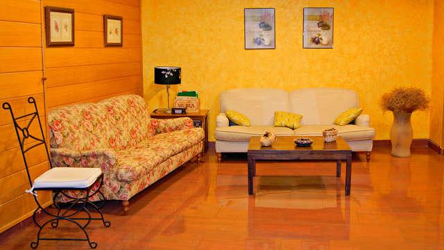 Hotel Villa Elciego