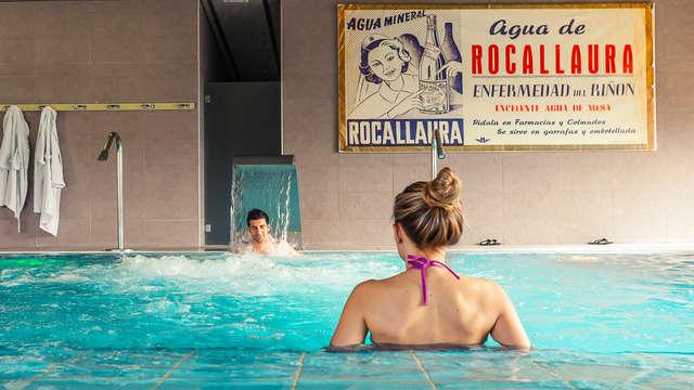 OCA Rocallaura