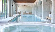 Accès au spa pour 2 adultes (jour 1, jour 2 et jour 3)
