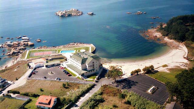 Hotel Nuevo Ofiusa Playa