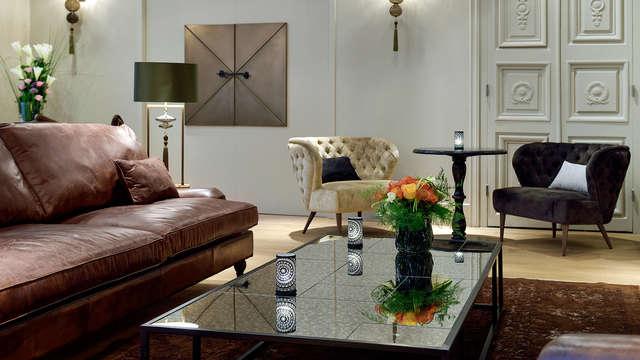 La Cour des Consuls Hotel et Spa - MGallery