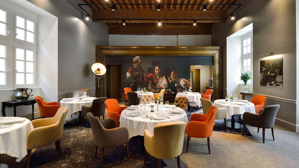 La Cour des Consuls Hôtel et Spa - MGallery - EDIT_restaurante2.jpg