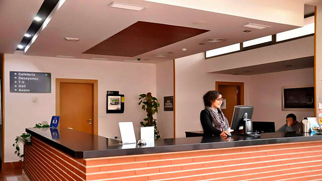 Hotel TCH Murcia