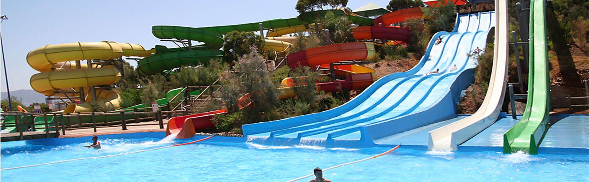 parc aquatique torrevieja