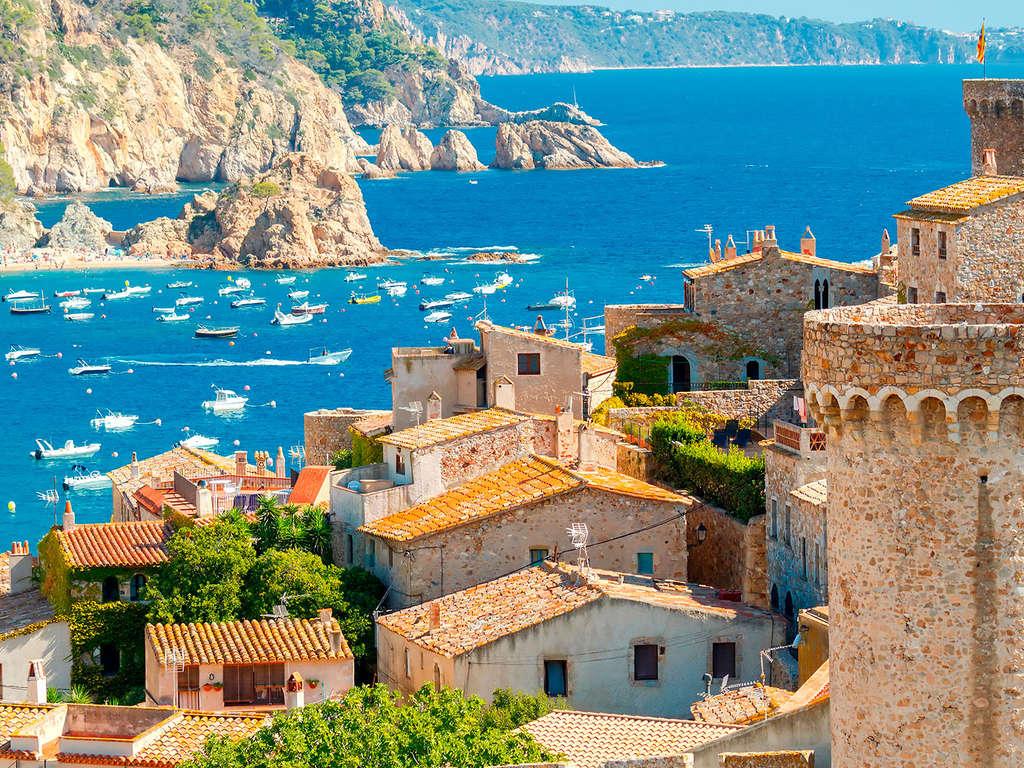 Séjour Espagne - Dîner au coeur de la Costa Brava, à deux pas de la plage  - 3*