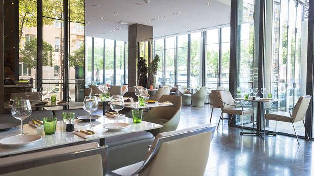 Pullman Paris Tour Eiffel - restaurant