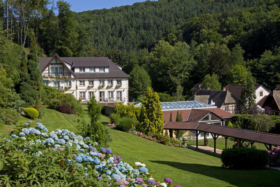 Hôtel et Spa - Restaurant - Le Clos des Délices - Clos_des_de_lices_16.jpg