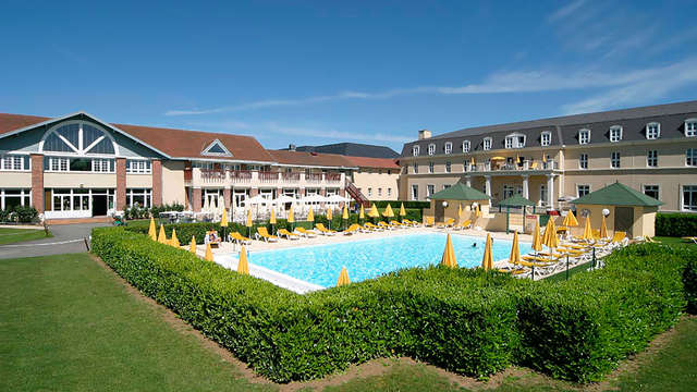 Mercure Chantilly Resort Conventions - expool