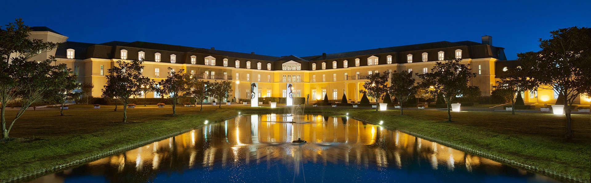 Charme et détente au cœur de Chantilly