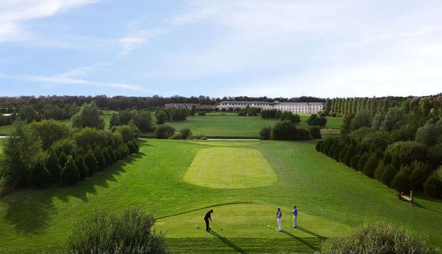 Dolce Chantilly - golf
