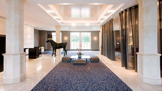 Mercure Chantilly Resort Conventions - lobby
