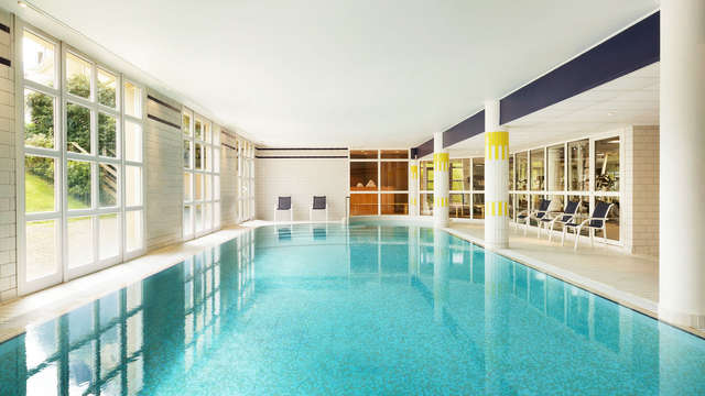 Mercure Chantilly Resort Conventions - relax