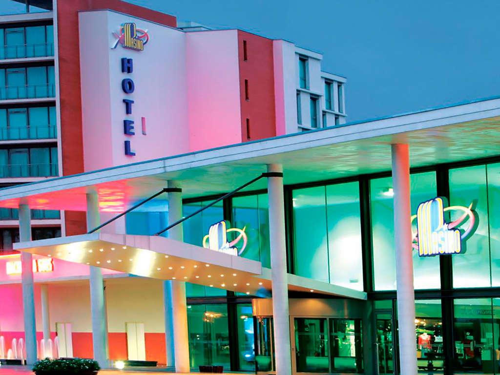 Séjour Nord-Pas-de-Calais - Week-end Casino à Saint-Amand-les-Eaux  - 4*