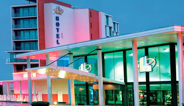 Week-end Casino à Saint-Amand-les-Eaux