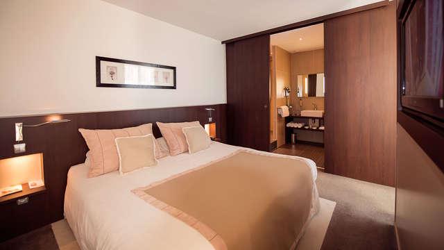 Hotel Pasino Saint Amand