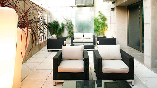 Neya Lisboa Eco Hotel