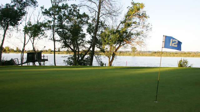 Relais de Margaux Hotel Spa - golf
