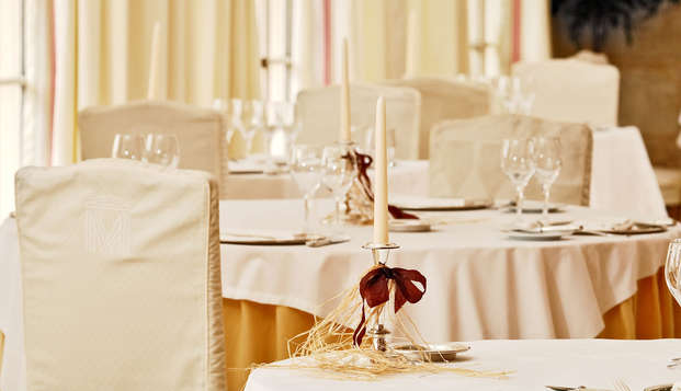 Relais de Margaux Hotel Spa - restaurant