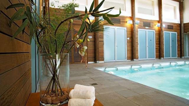 Relais de Margaux Hotel Spa - spa