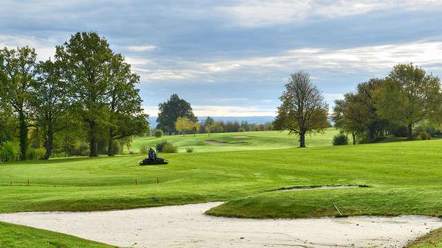 Hotel Les Dryades Golf Spa - golf