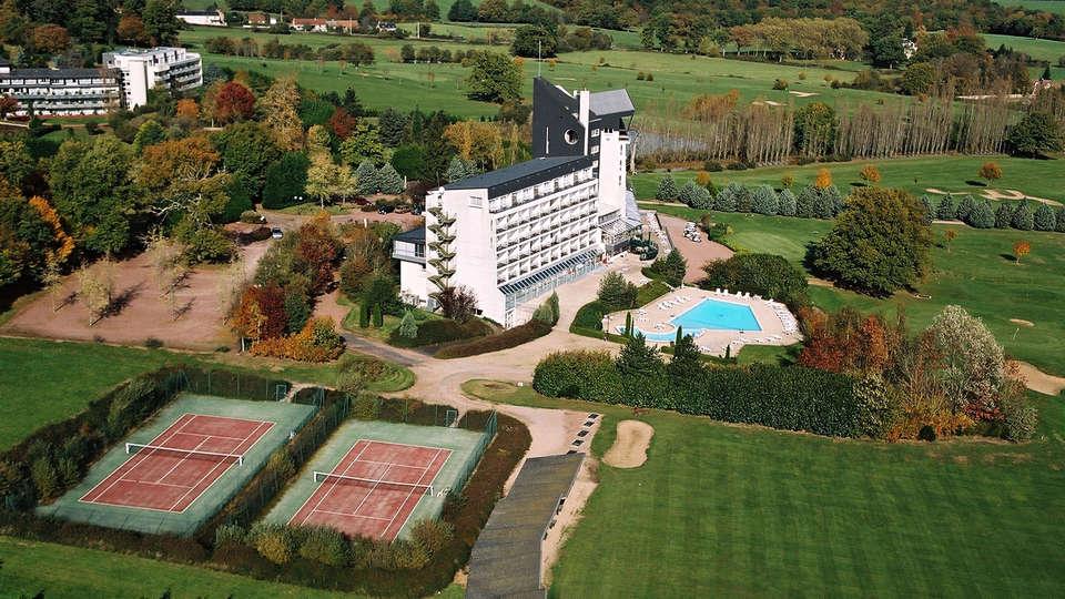 Hôtel Les Dryades Golf & Spa - EDIT_Facade_Hotel.jpg