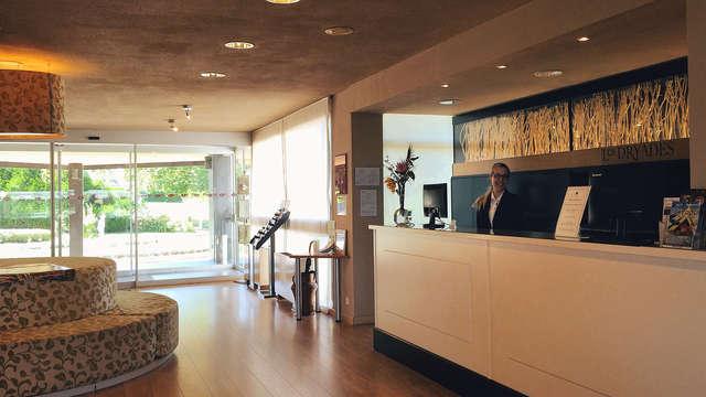 Hotel Les Dryades Golf Spa