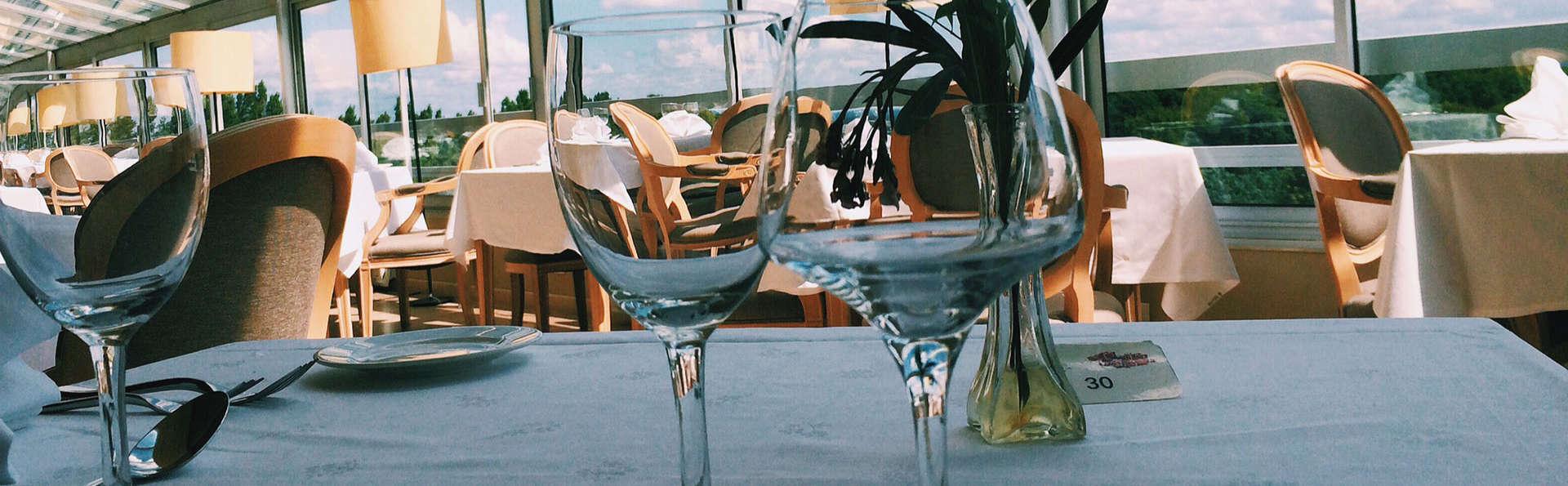Week-end détente avec dîner au cœur du Berry (à partir de 2 nuits)