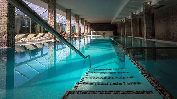 Hotel Les Dryades Golf Spa - spa