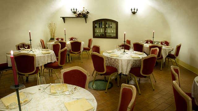 Hotel Antica Dimora alla Rocca