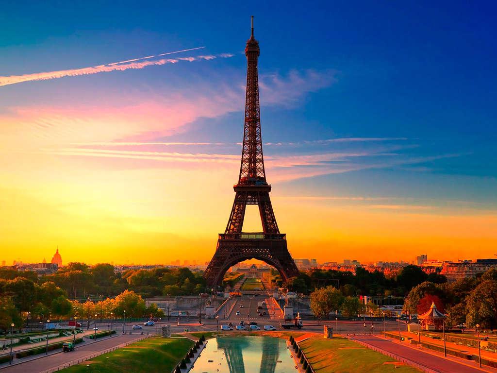 Séjour France - Escapade aux portes de Paris  - 3*