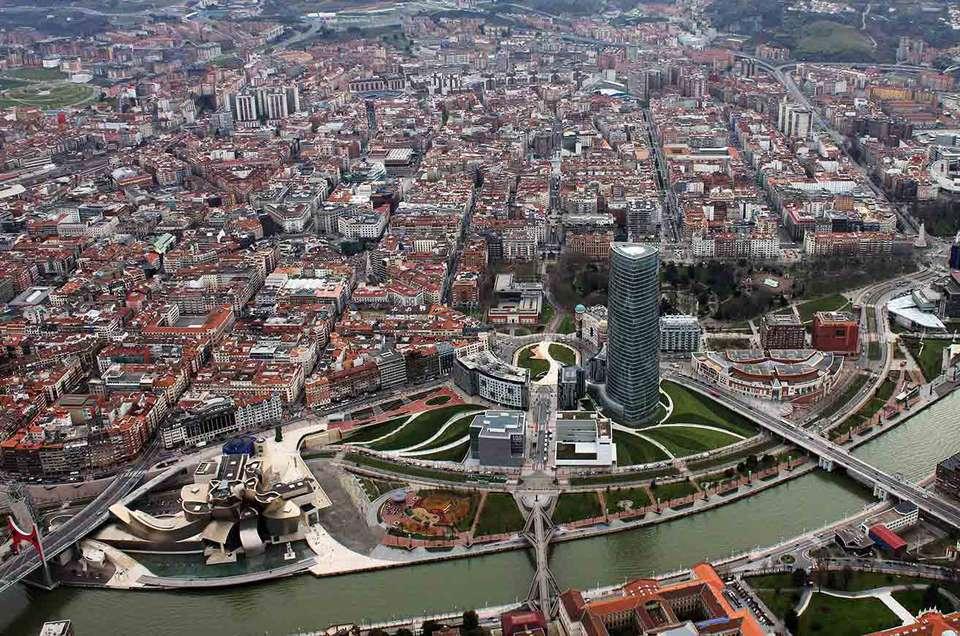 Sercotel Hotel Gran Bilbao - bilbao4.jpg
