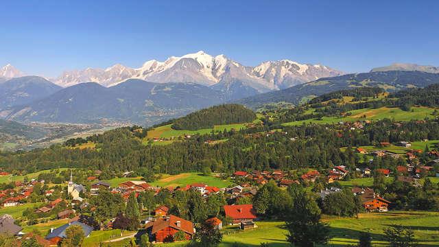 Offre spéciale Pâques : séjour détente à la montagne ! (à partir de 2 nuits)