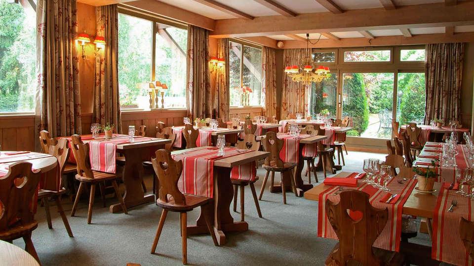 Hôtel et Spa La Tourmaline - EDIT_restaurant1.jpg
