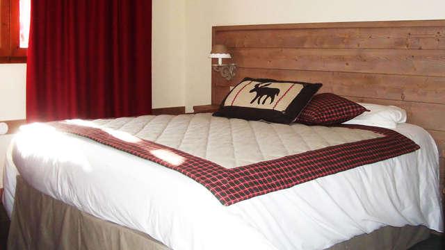 Hotel et Spa La Tourmaline