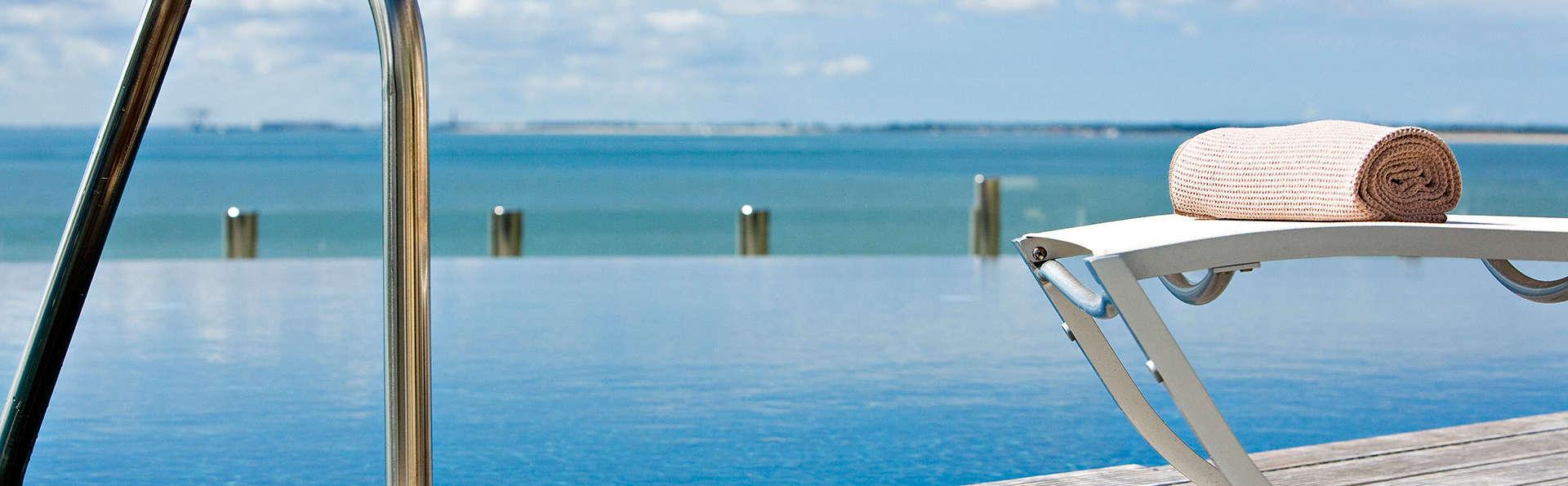 Thalasso & détente face à l'océan pour la Fête des Mères