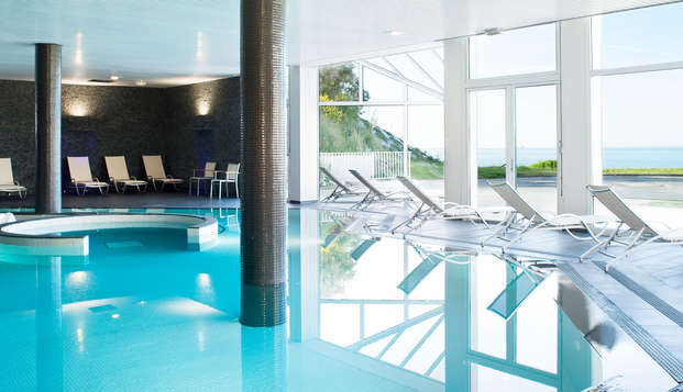 Hotel Cordouan Spa by Thalazur - spa