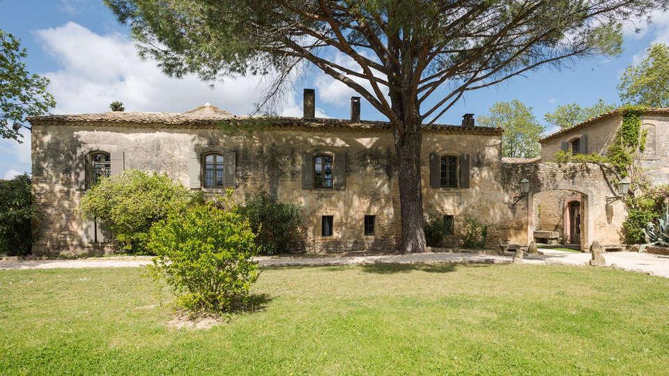 Hôtel La Bégude Saint Pierre - EDIT_front77.jpg