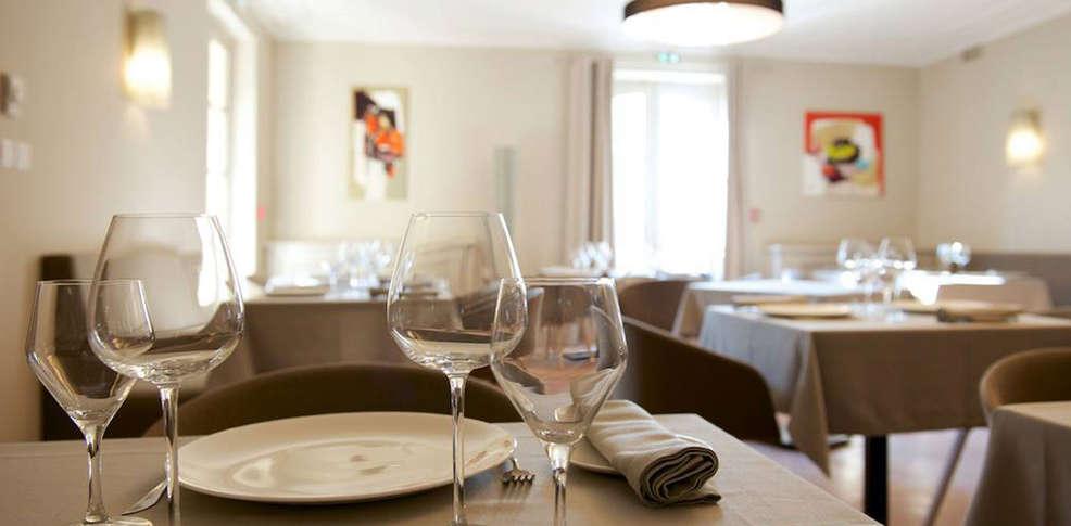 Diner St Valentin Restaurant Strasbourg