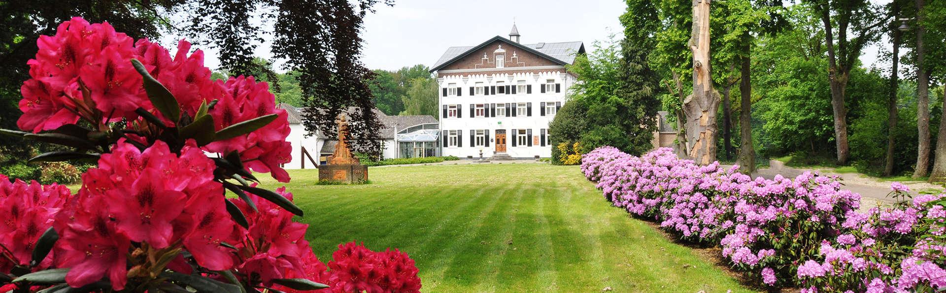 Pillows Charme Hotel Château de Raay Limburg  - EDIT_front1.jpg