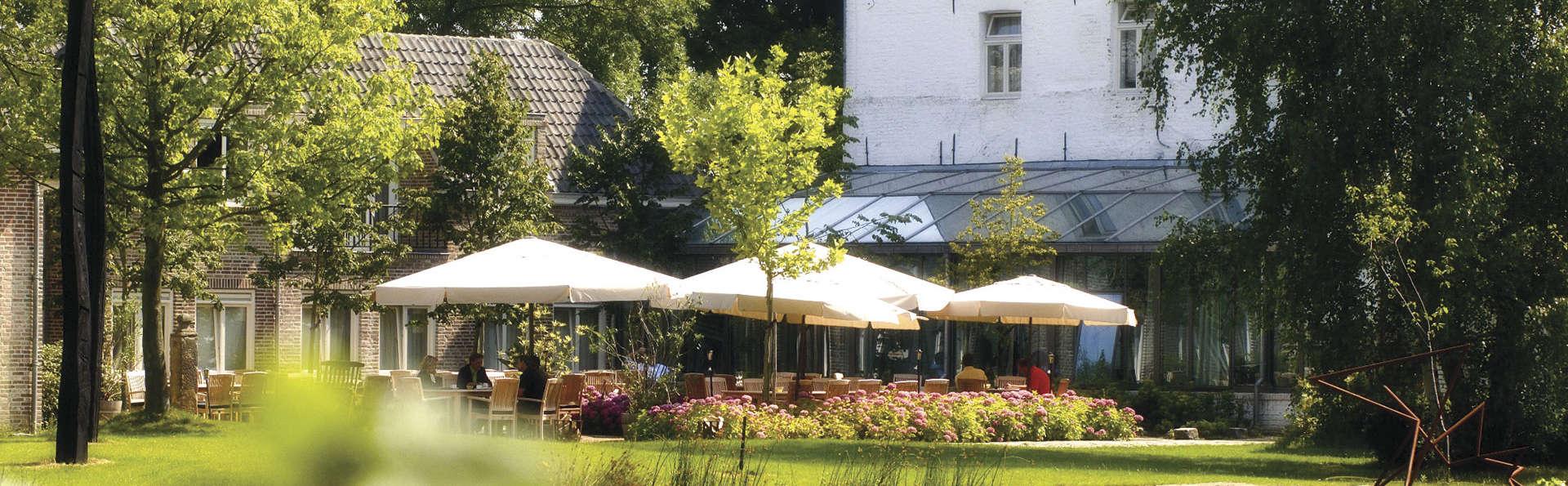 Offre d'été : charme, confort et cyclisme dans le Limbourg