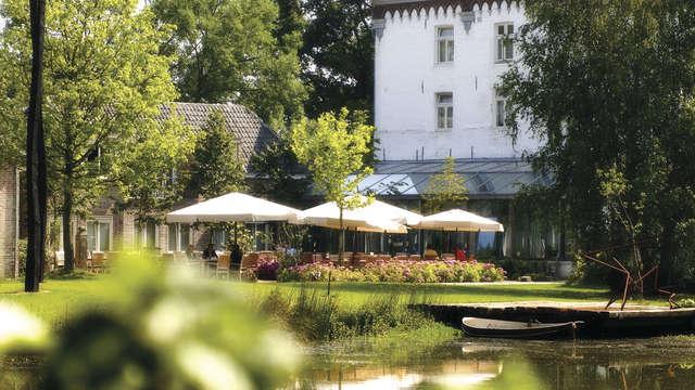 Summerdeal: Charme, comfort en fietsen in Limburg